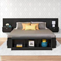 Diy Pallet Bed 44 214x214 - Amazing DIY Pallet Bed Ideas