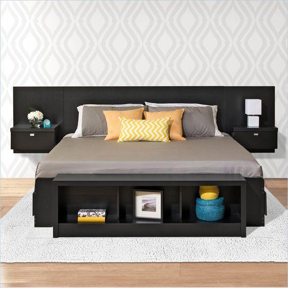 Diy Pallet Bed 44 - Amazing DIY Pallet Bed Ideas