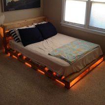 Diy Pallet Bed 46 214x214 - Amazing DIY Pallet Bed Ideas
