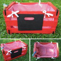 Diy Pallet Bed 57 214x214 - Amazing DIY Pallet Bed Ideas