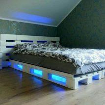 Diy Pallet Bed 58 214x214 - Amazing DIY Pallet Bed Ideas