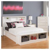 Diy Pallet Bed 8 214x214 - Amazing DIY Pallet Bed Ideas