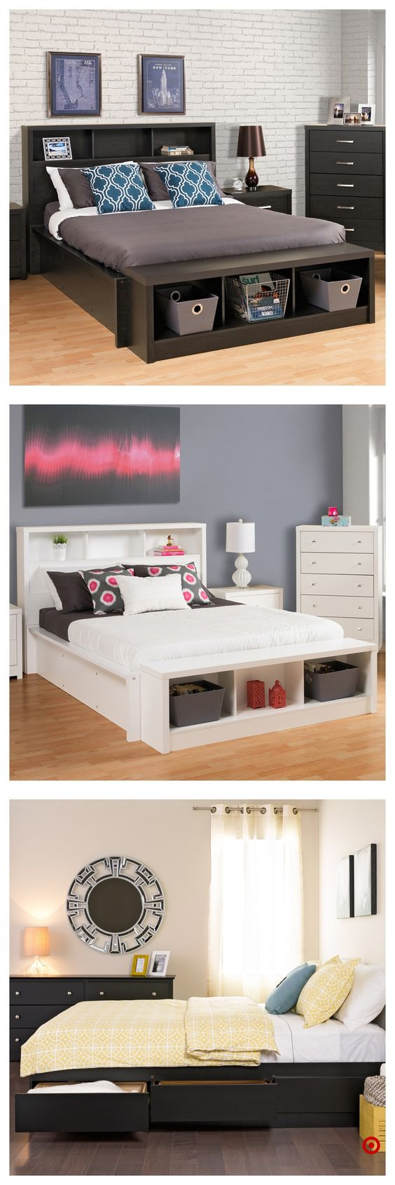 Diy Pallet Bed 8 - Amazing DIY Pallet Bed Ideas