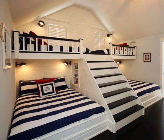 Diy Pallet Bed 9 - Amazing DIY Pallet Bed Ideas