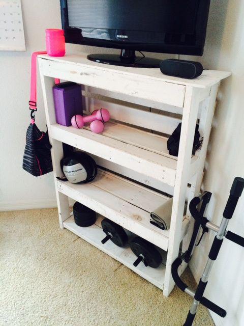 Diy Pallet Organizer 23 - 45+ DIY Project Garage Storage And Organization Use A Pallet
