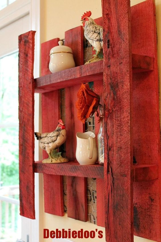 Diy Pallet Organizer 27 - 45+ DIY Project Garage Storage And Organization Use A Pallet