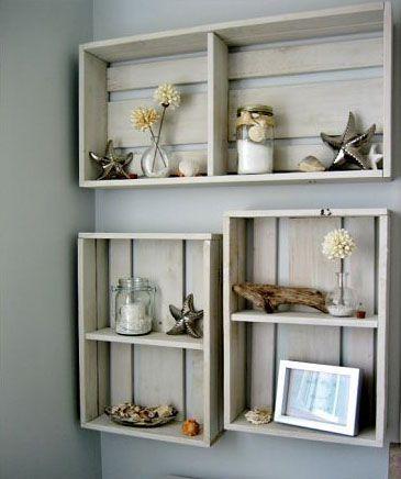Diy Pallet Organizer 38 - 45+ DIY Project Garage Storage And Organization Use A Pallet