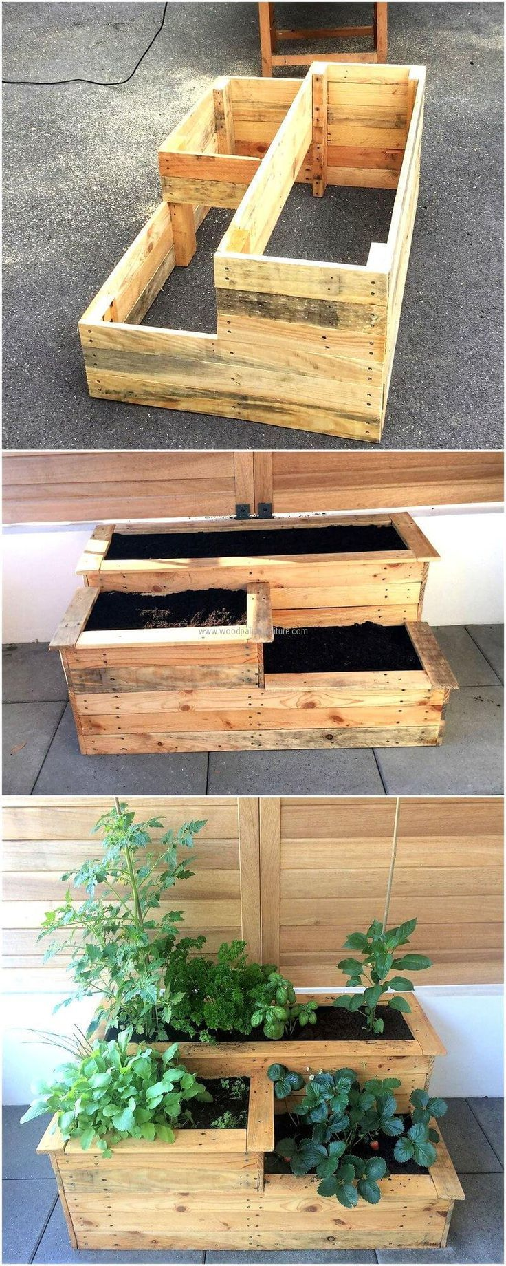 Diy Pallet Organizer 41 - 45+ DIY Project Garage Storage And Organization Use A Pallet