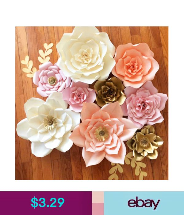 Diy Paper Flowers 17 - Coolest DIY Paper Flowers For Anyone