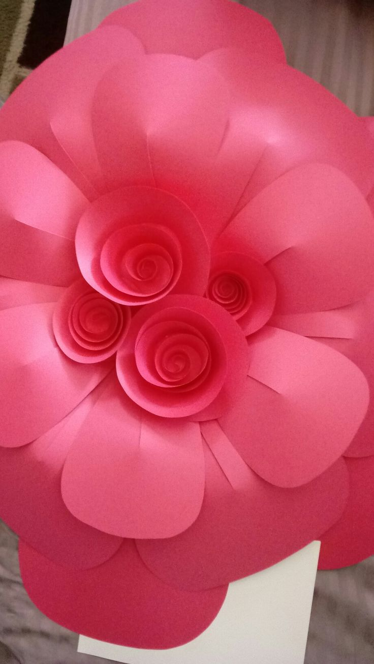 Diy Paper Flowers 21 - Coolest DIY Paper Flowers For Anyone