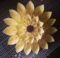Diy Paper Flowers 25 - Coolest DIY Paper Flowers For Anyone
