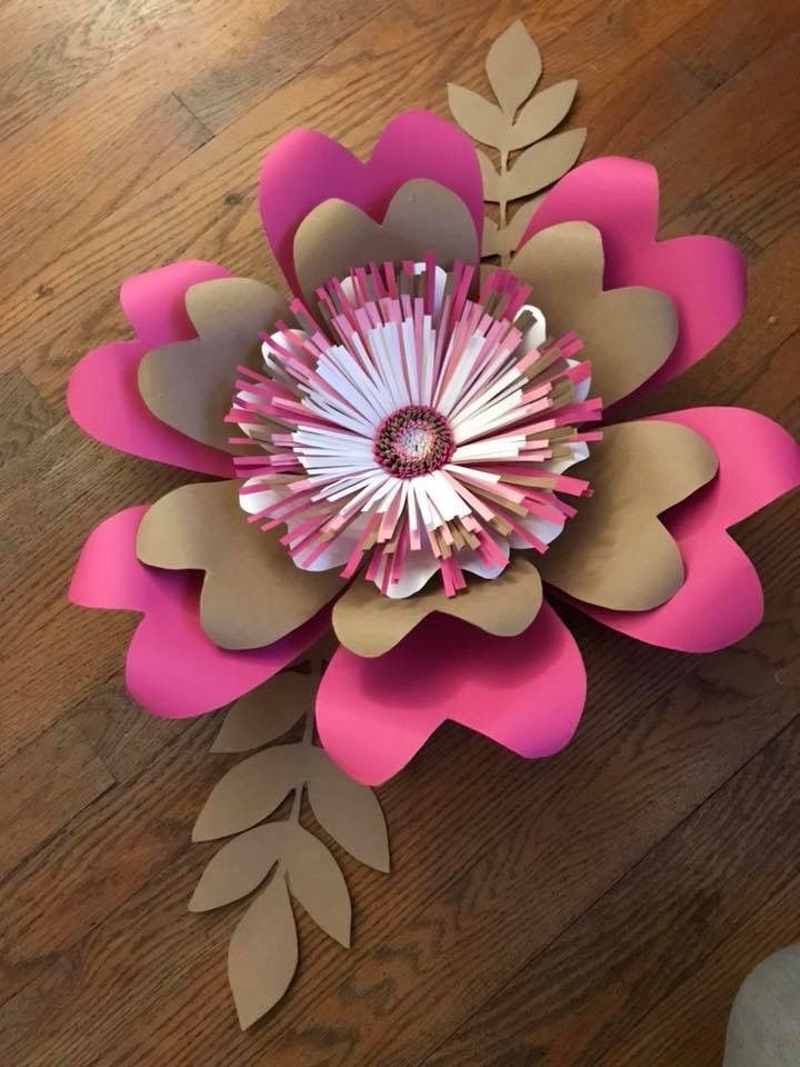 Diy Paper Flowers 37 - Coolest DIY Paper Flowers For Anyone