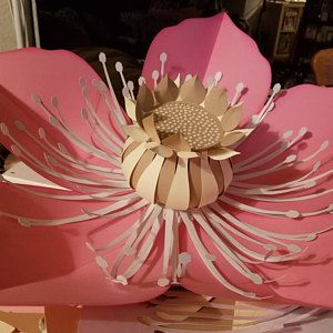 Diy Paper Flowers 38 - Coolest DIY Paper Flowers For Anyone
