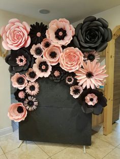 Diy Paper Flowers 5 - Coolest DIY Paper Flowers For Anyone
