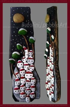 Diy Pebble Art 20 - 55+ Of The Best Creative DIY Ideas For Pebble Art Crafts