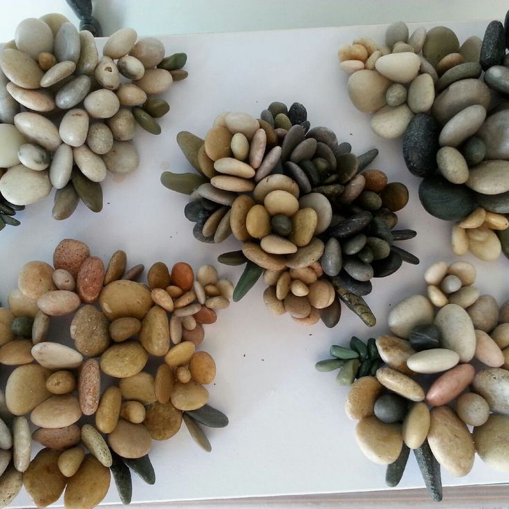 Diy Pebble Art 26 - 55+ Of The Best Creative DIY Ideas For Pebble Art Crafts