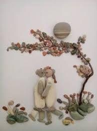 Diy Pebble Art 43 - 55+ Of The Best Creative DIY Ideas For Pebble Art Crafts