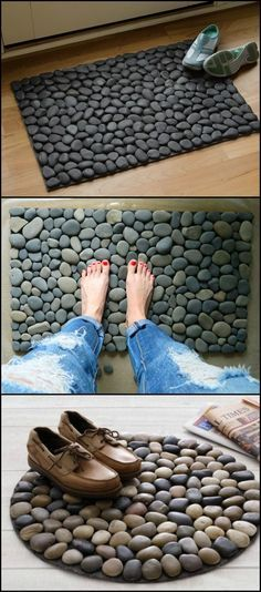 Diy Pebble Art 49 - 55+ Of The Best Creative DIY Ideas For Pebble Art Crafts