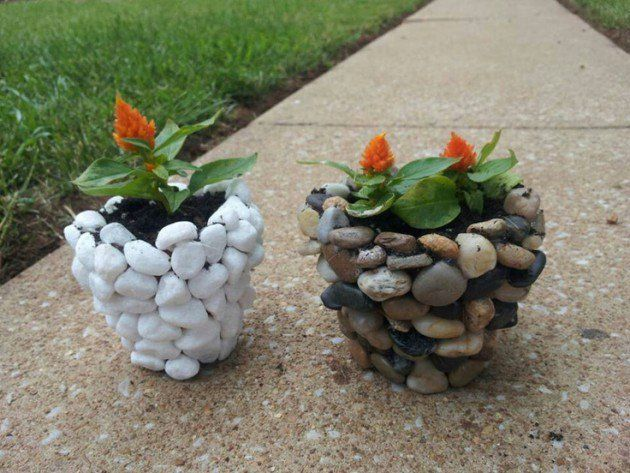 Diy Pebble Art 53 - 55+ Of The Best Creative DIY Ideas For Pebble Art Crafts
