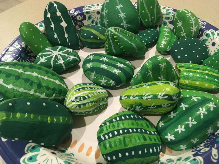 Diy Pebble Art 6 - 55+ Of The Best Creative DIY Ideas For Pebble Art Crafts