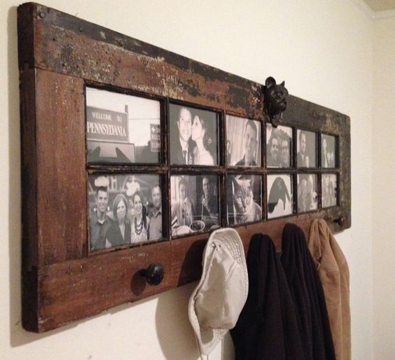 Diy Picture Frames 22 - 44+ Best DIY Picture Frame Ideas