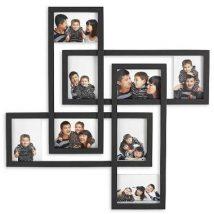 Diy Picture Frames 26 214x214 - 44+ Best DIY Picture Frame Ideas