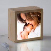 Diy Picture Frames 28 214x214 - 44+ Best DIY Picture Frame Ideas