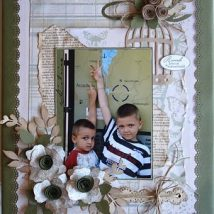 44+ Best DIY Picture Frame Ideas