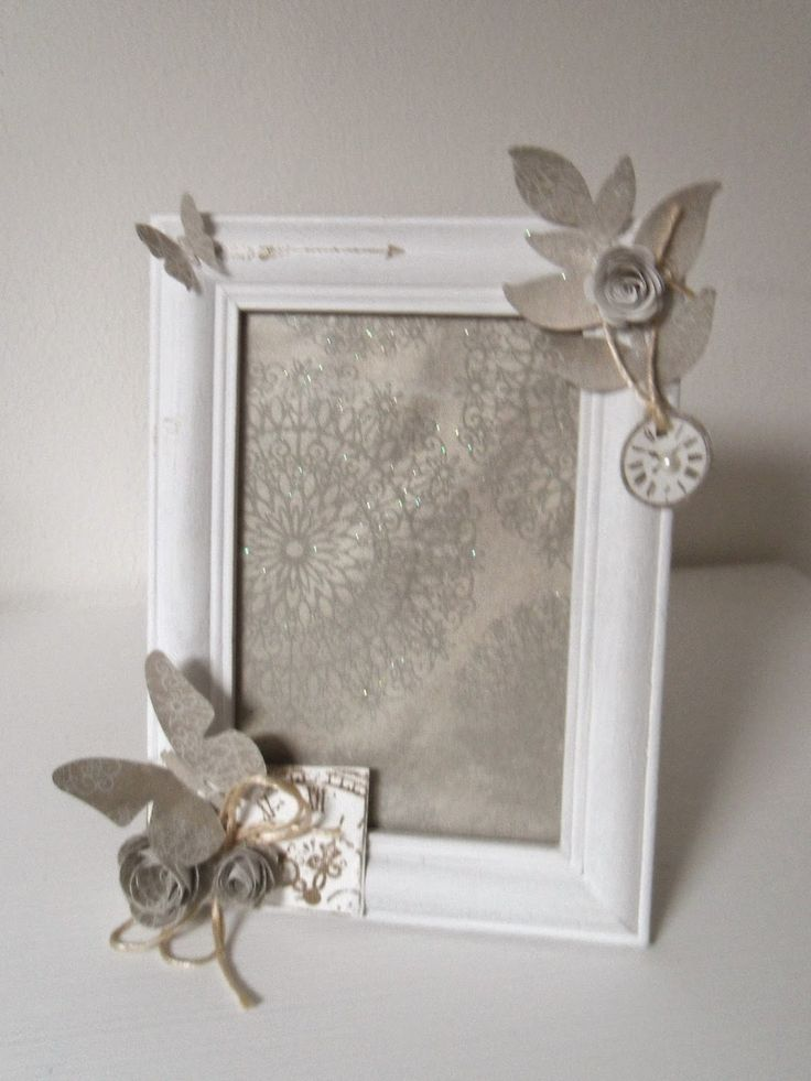 Diy Picture Frames 40 - 44+ Best DIY Picture Frame Ideas