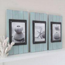 Diy Picture Frames 45 214x214 - 44+ Best DIY Picture Frame Ideas