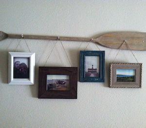 Diy Picture Frames 46 - 44+ Best DIY Picture Frame Ideas