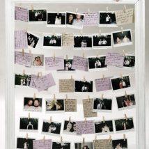 Diy Picture Frames 7 214x214 - 44+ Best DIY Picture Frame Ideas