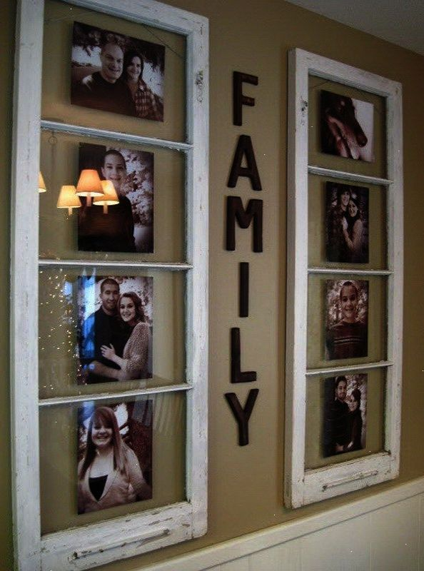 Diy Picture Frames 8 - 44+ Best DIY Picture Frame Ideas