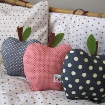 Diy Pillow Slipcover 13 214x214 - Looking for DIY Pillow Cover Ideas ?