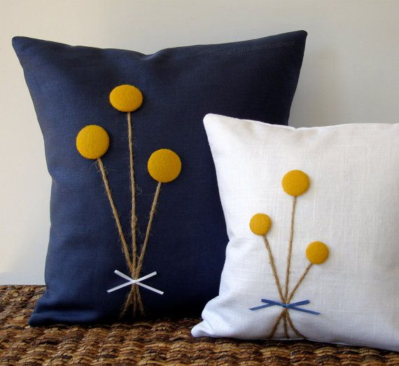Diy Pillow Slipcover 15 - Looking For DIY Pillow Cover Ideas ?