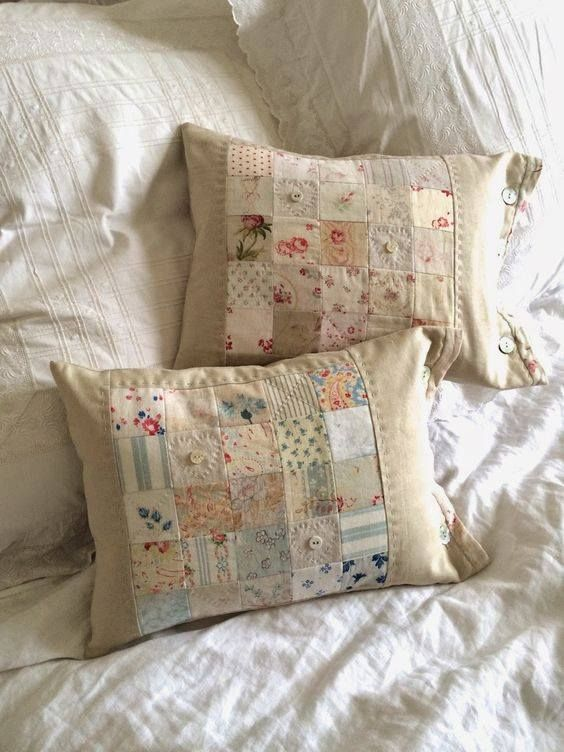 Diy Pillow Slipcover 19 - Looking For DIY Pillow Cover Ideas ?