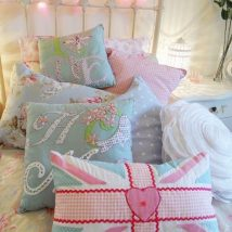 Diy Pillow Slipcover 2 214x214 - Looking for DIY Pillow Cover Ideas ?