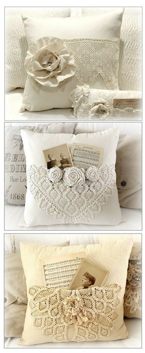 Diy Pillow Slipcover 20 - Looking For DIY Pillow Cover Ideas ?