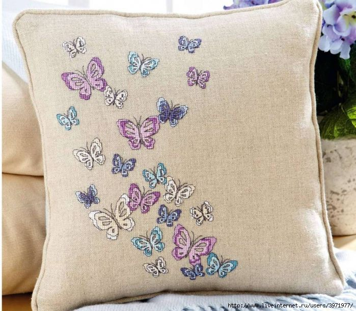 Diy Pillow Slipcover 21 - Looking For DIY Pillow Cover Ideas ?