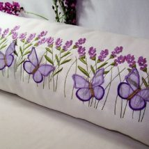 Diy Pillow Slipcover 22 214x214 - Looking for DIY Pillow Cover Ideas ?