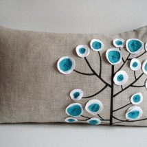 Diy Pillow Slipcover 27 214x214 - Looking for DIY Pillow Cover Ideas ?