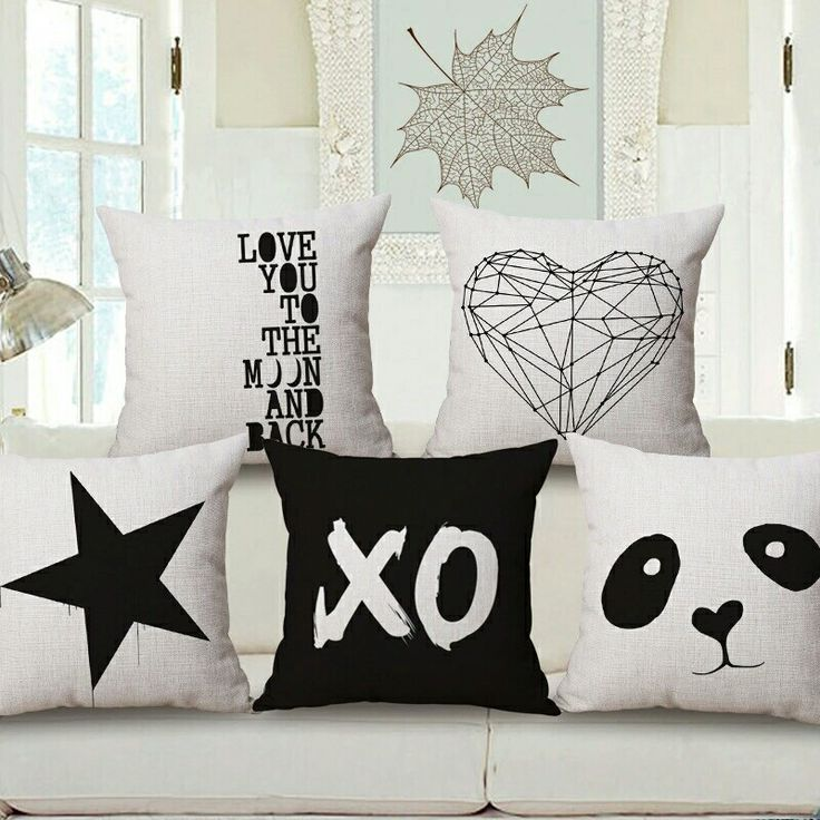 Diy Pillow Slipcover 31 - Looking For DIY Pillow Cover Ideas ?