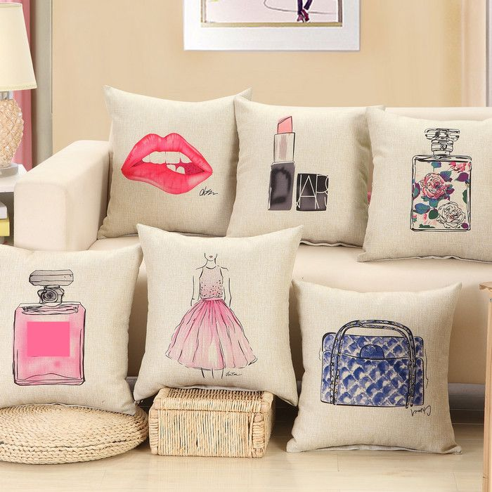 Diy Pillow Slipcover 32 - Looking For DIY Pillow Cover Ideas ?