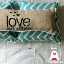 Diy Pillow Slipcover 34 214x214 - Looking for DIY Pillow Cover Ideas ?