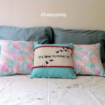 Diy Pillow Slipcover 35 214x214 - Looking for DIY Pillow Cover Ideas ?