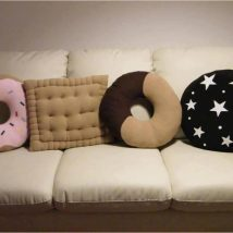 Diy Pillow Slipcover 38 214x214 - Looking for DIY Pillow Cover Ideas ?