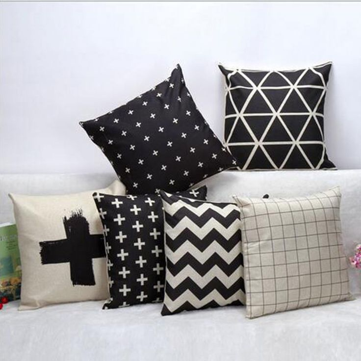 Diy Pillow Slipcover 39 - Looking For DIY Pillow Cover Ideas ?