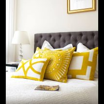 Diy Pillow Slipcover 43 214x214 - Looking for DIY Pillow Cover Ideas ?