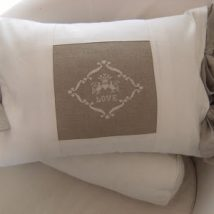 Diy Pillow Slipcover 49 214x214 - Looking for DIY Pillow Cover Ideas ?