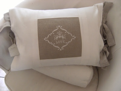 Diy Pillow Slipcover 49 - Looking For DIY Pillow Cover Ideas ?